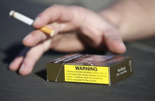 Down Under hat die teuersten Zigaretten der Welt