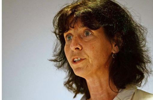 Baubürgermeisterin Priebe wechselt nach Remseck