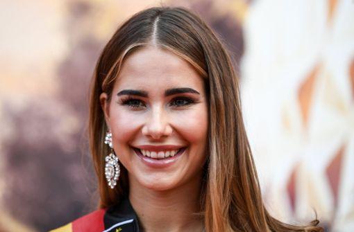 Anahita Rehbein: So hab ich mich als Schönheitskönigin verändert