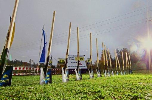 Landrat macht Druck bei Dobrindt
