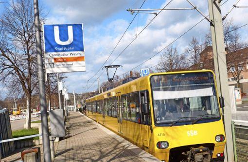 U-19-Trasse über den Neckar im Gespräch