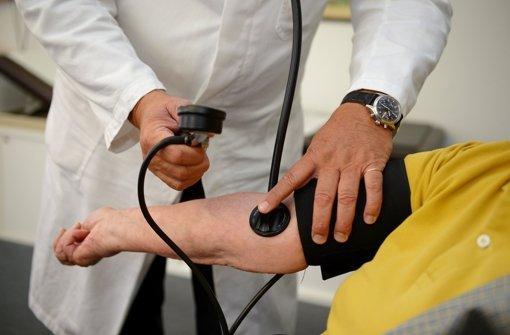 Hausarztmangel in Stuttgart