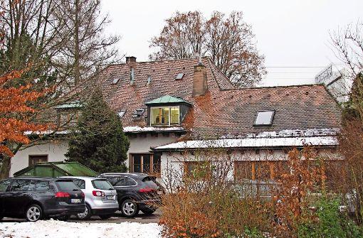 Neue Wohnungen an der Löffelstraße geplant