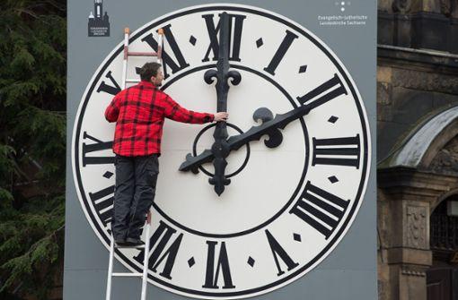 Mehrheit der EU-Bürger will Zeitumstellung abschaffen