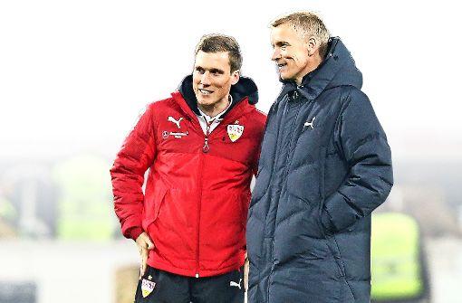 Digital-Experte für den VfB Stuttgart
