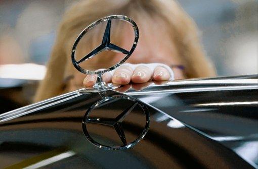 Prozess wegen Bestechung bei Daimler