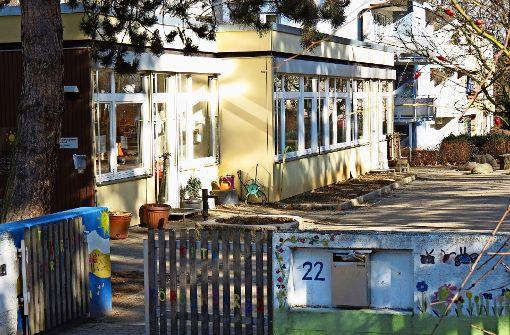 Stadt will Körschkindergarten schließen