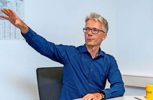 Michael Vierling: Wir wollen 2019 die größte Fraktion werden