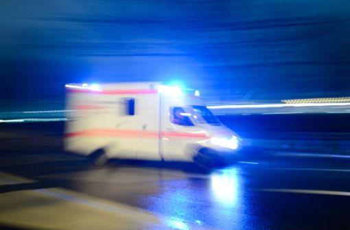 Siebenjähriger schwer verletzt