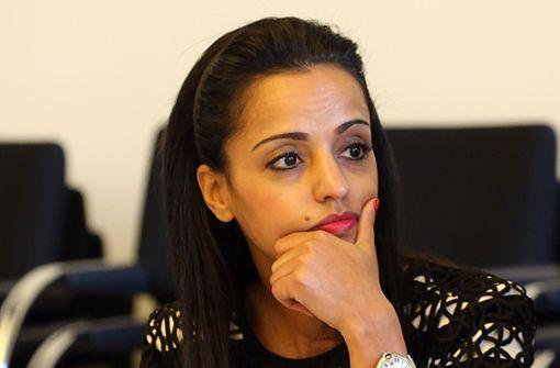 Sawsan Chebli deaktiviert ihren Facebook-Account