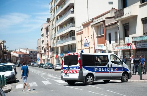 Geiselnahme in Toulouse beendet