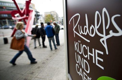 Café am Rotebühlplatz wieder offen