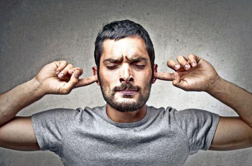 Welcher Lärm uns krank macht