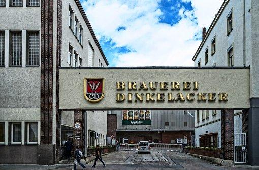 Die Tübinger Straße entwickelt sich weiter