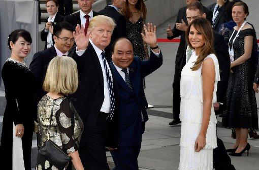 Trump in Warschau: Willkommen im Neuen Europa