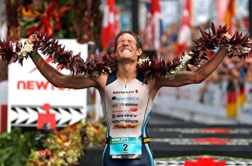 Deutscher Sebastian Kienle wird Dritter