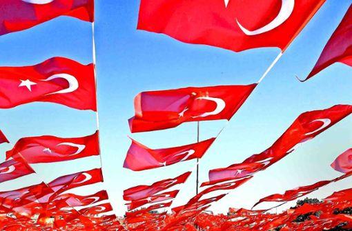 Wie geht es in der Türkei weiter?