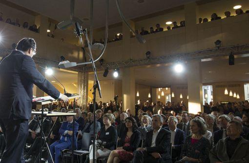 """Freude über ein """"geniales Museum"""""""