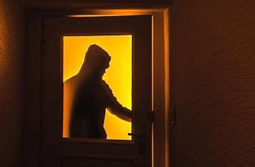 Wenn der Sextäter an die Tür klopft