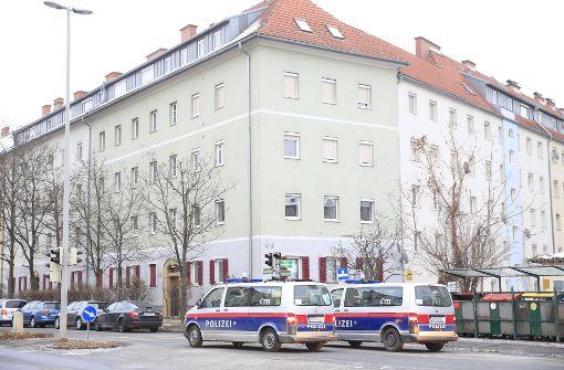 Polizei nimmt 14 Terrorverdächtige fest