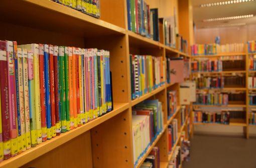 Die Bücherei bleibt geschlossen