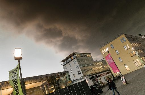 Mann stirbt in Uelzen – Tornado in Hamburg