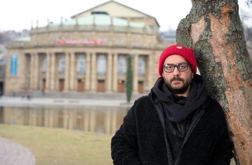 Moskau verhaftet den Starregisseur Kirill Serebrennikov