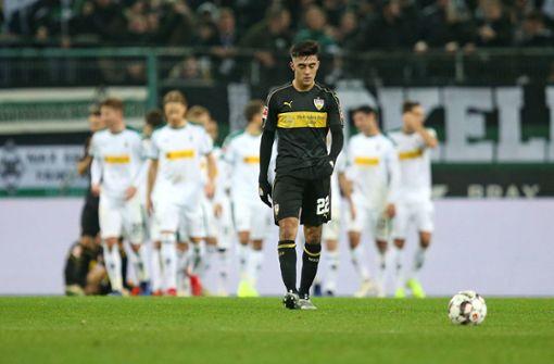 """""""Heckings Joker erledigen den VfB"""""""