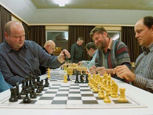 Das Spiel der Könige