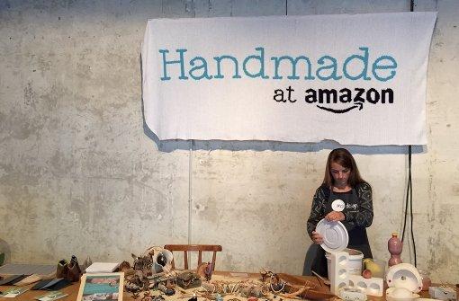 Handgefertigte Produkte online bestellen