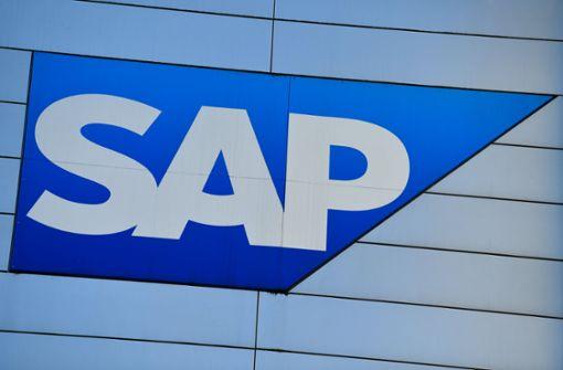 Neue Korruptionsvorwürfe gegen Software-Firma SAP
