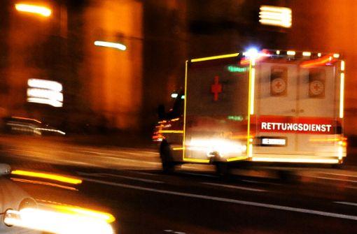 Elfjährige von Auto erfasst und schwer verletzt