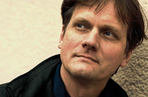 Der parteilose Jens Loewe w Foto: StN