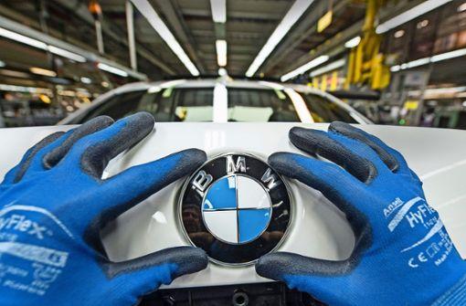 BMW setzt mit neuem Werk auf Ungarn