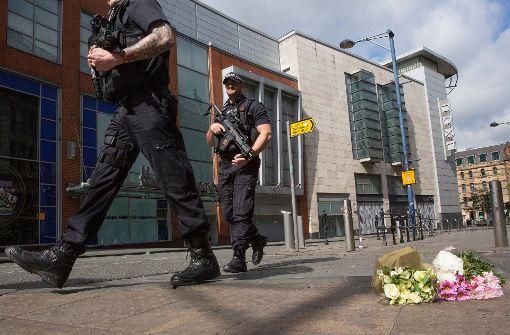 Stuttgarter nur 1,6 Kilometer vom Anschlag entfernt