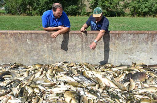 Fischer und Land einigen sich