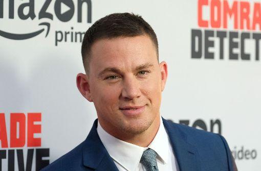 Amazon-Serie mit Channing Tatum feiert Premiere