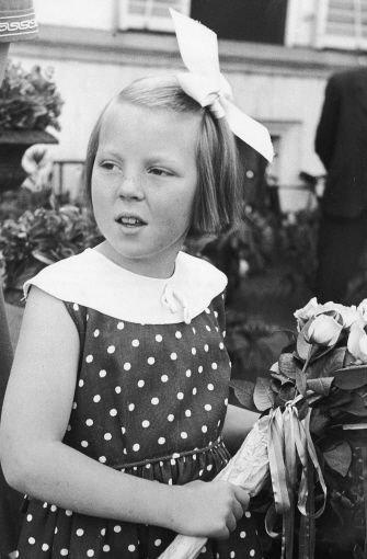 Erst 1945, mit sieben Jahren, sieht Beatrix ihre Heimat wieder. Foto: dpa