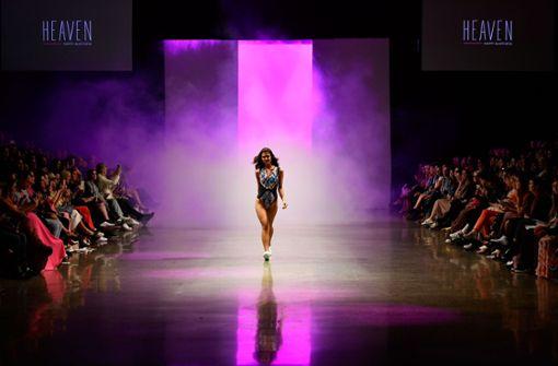 Die Fashionweek in Auckland findet im Event Zentrum des Viadukts statt.  Foto: Getty Images AsiaPac