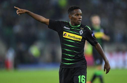 Mönchengladbach verlängert mit Traoré