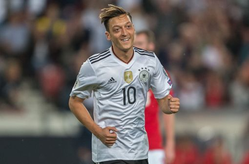"""""""Özil ist nicht das richtige Beispiel"""""""