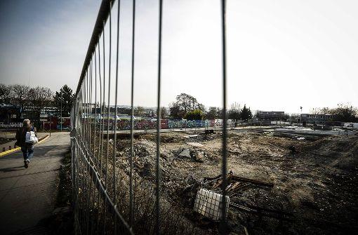 Stadt gibt Baufirma den Laufpass
