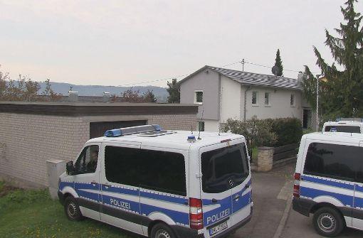 Nach der Festnahme im Zusammenhang mit dem Anschlag auf den BVB-Mannschaftsbus... Foto: 7aktuell.de/Oskar Eyb