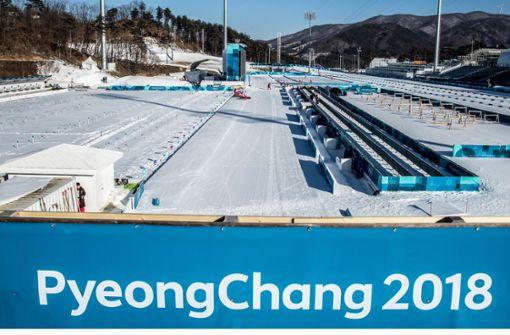 IOC erklärt 13 russische Sportler für startberechtigt