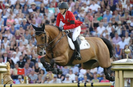 Paul Schockemöhle verkauft deutsches Star-Pferd