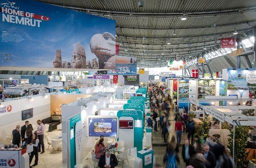 235 000 Besucher bei Reisemesse CMT
