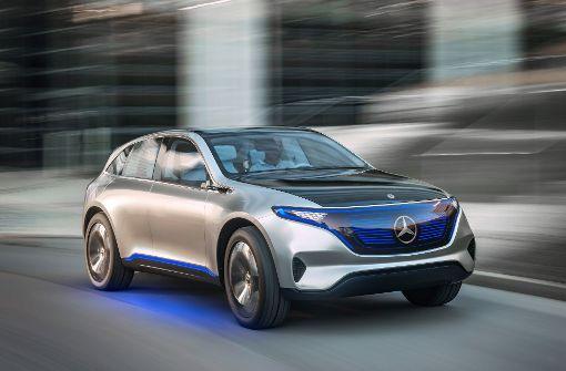 Preis für Elektroautos soll deutlich sinken