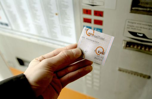 Warum das Billig-Ticket für Stuttgart nicht in Frage kommt
