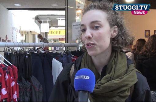 Shoppen für eine bessere Welt – nachhaltige Mode in Stuttgart