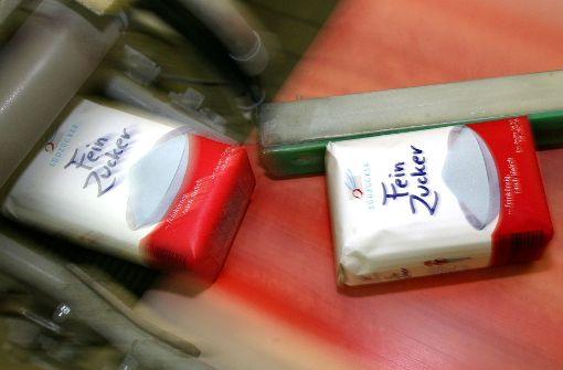 Höhere Zuckerpreise sorgen für steigende Umsätze